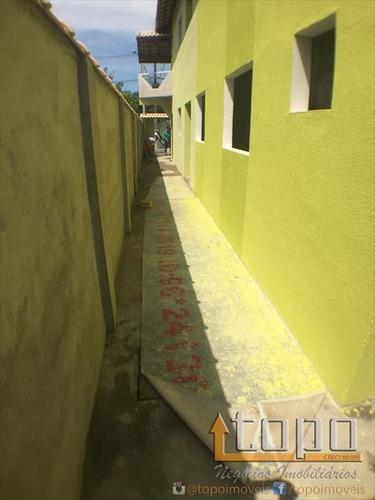 ref.: 2986 - casa em praia grande, no bairro ribeiropolis - 2 dormitórios