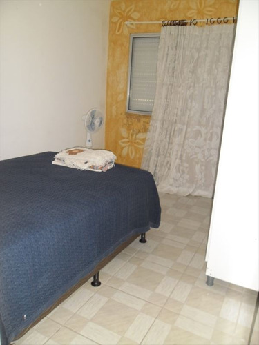 ref.: 2989 - apartamento em praia grande, no bairro ocian - 1 dormitórios