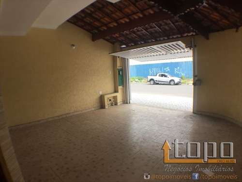ref.: 2990 - casa em praia grande, no bairro sitio do campo - 2 dormitórios