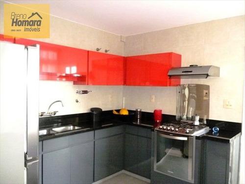 ref.: 2992 - apartamento em sao paulo, no bairro higienopolis - 3 dormitórios