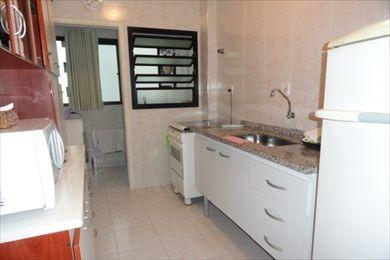 ref.: 2999 - apartamento em praia grande, no bairro canto do forte - 1 dormitórios