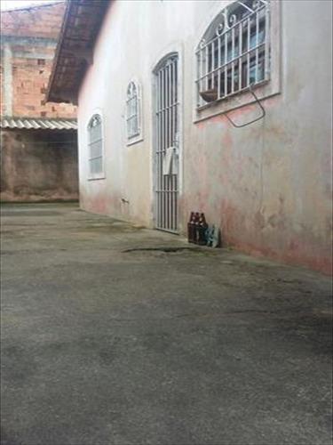 ref.: 3 - casa em mongagua, no bairro jussara - 1 dormitórios