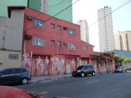 ref 3 ótimo prédio locação/venda  r. visconde parnaiba a 360 m2 metrô belem ! - 3