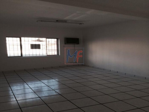 ref 3 ótimo prédio locação/venda  r. visconde parnaiba a 360 m2 metrô belem ! estuda permuta com apto no tatuapé 3 dorms, 2 vagas. - 3