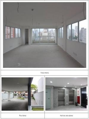 ref.: 30 - sala comercial em são paulo para aluguel - l30