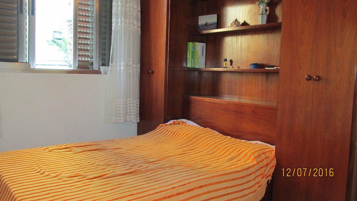 ref.: 300 - apartamento em praia grande, no bairro guilhermi