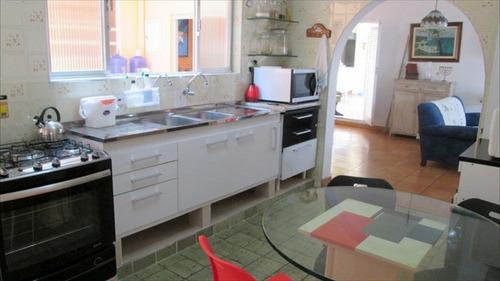 ref.: 300 - casa em itanhaém, no bairro savoy - 5 dormitórios