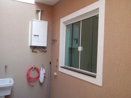 ref.: 300 - casa em sao paulo, no bairro vila gustavo - 3 dormitórios
