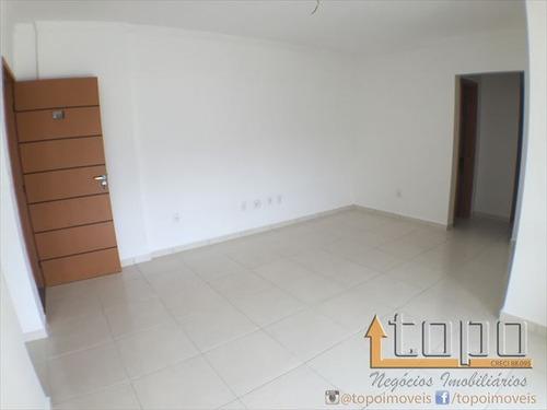 ref.: 3000 - apartamento em praia grande, no bairro canto do forte - 2 dormitórios