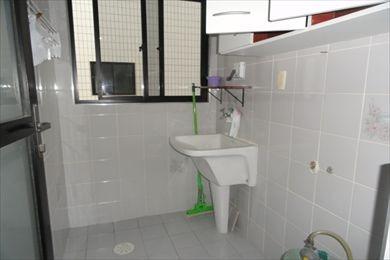 ref.: 3001 - apartamento em praia grande, no bairro canto do forte - 1 dormitórios