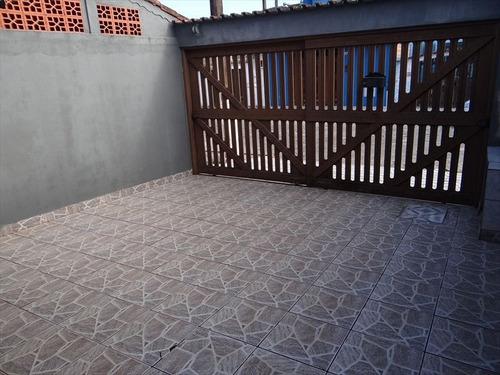 ref.: 300501 - casa em mongagua, no bairro vera cruz - 2 dormitórios