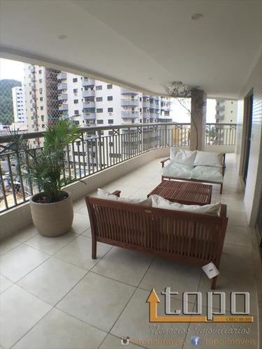 ref.: 3009 - apartamento em praia grande, no bairro canto do forte - 3 dormitórios
