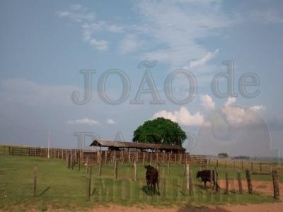 ref.: 301 - fazenda em sonora para venda - v301