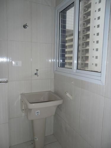 ref.: 301104 - apartamento em praia grande, no bairro solemar - 3 dormitórios
