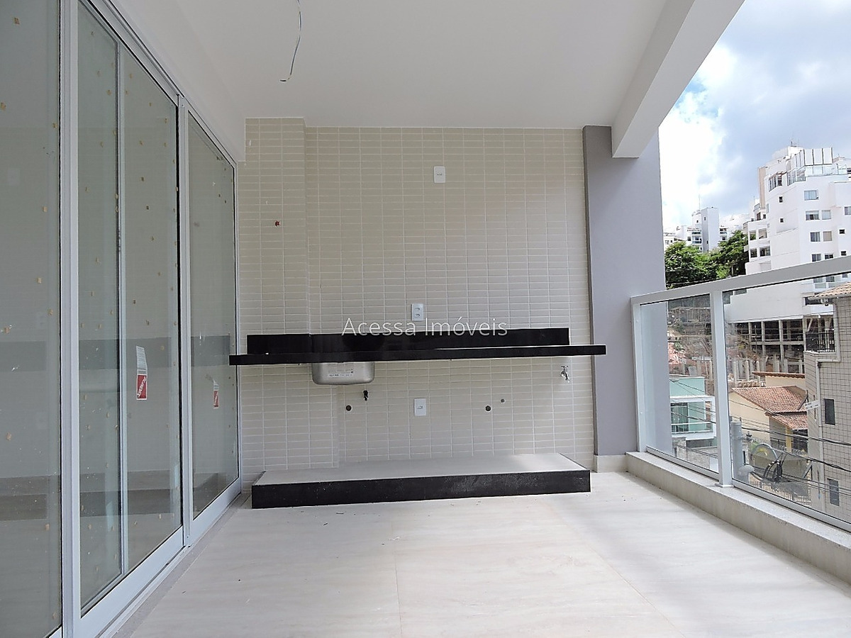 ref.: 3013 - excelente apartamento de 3 quartos no laranjeiras - 902