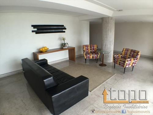ref.: 3015 - apartamento em praia grande, no bairro canto do forte - 2 dormitórios