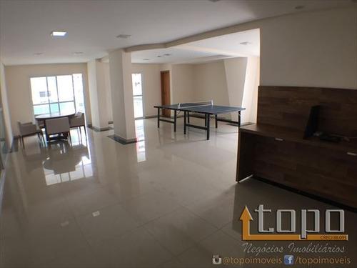 ref.: 3019 - apartamento em praia grande, no bairro canto do forte - 3 dormitórios