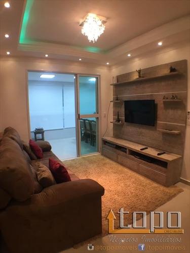 ref.: 3022 - apartamento em praia grande, no bairro canto do forte - 3 dormitórios