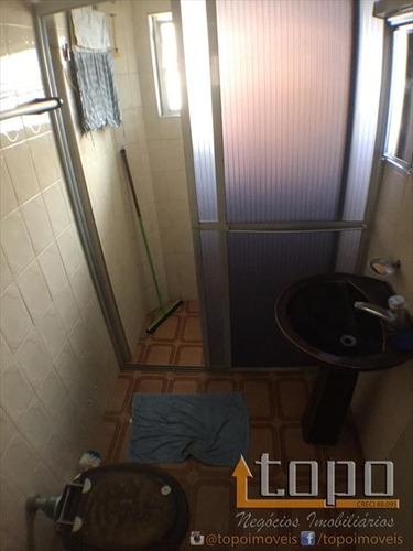ref.: 3027 - apartamento em praia grande, no bairro canto do forte - 1 dormitórios