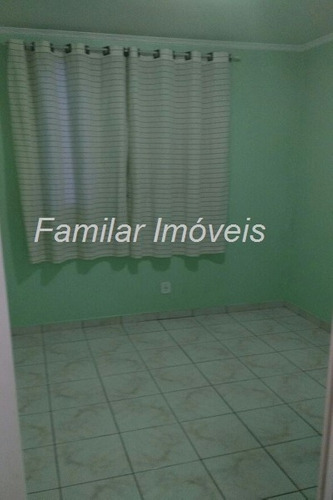 ref. 3027 apartamento vila curuça santo andré