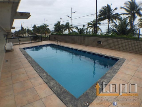 ref.: 3035 - apartamento em praia grande, no bairro aviacao - 1 dormitórios