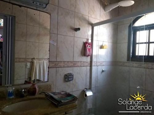 ref. 3036 - localização privilegiada, capacidade para 12 pessoas, apenas familia, piscina, churrasqueira - 3036