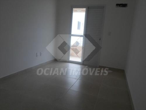 ref.: 304 - apartamento em praia grande, no bairro ocian - 3 dormitórios