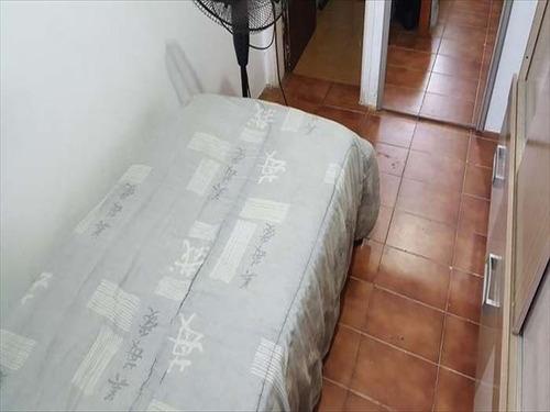 ref.: 304 - apartamento em santos, no bairro ponta da praia - 3 dormitórios