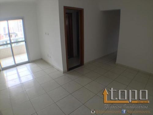 ref.: 3040 - apartamento em praia grande, no bairro aviacao - 3 dormitórios