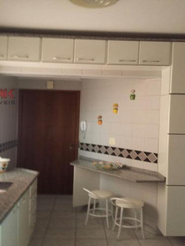 ref.: 3044 - apartamento em jundiaí para venda - v3044