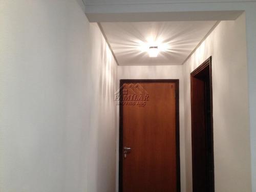 ref. 3046 apartamento santo andré