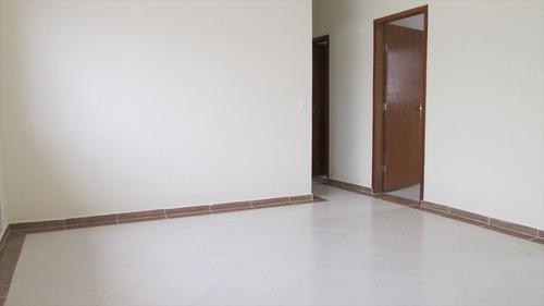 ref.: 305 - casa em itanhaém, no bairro cibratel ii - 3 dormitórios