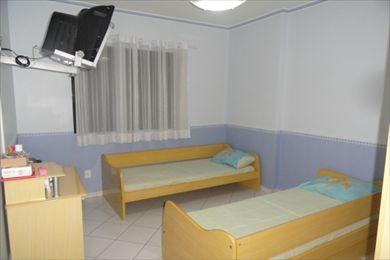ref.: 3053 - apartamento em praia grande, no bairro canto do forte - 2 dormitórios