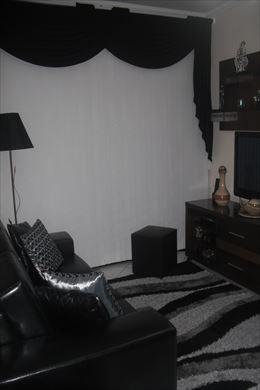 ref.: 3056 - apartamento em praia grande, no bairro canto do forte - 2 dormitórios
