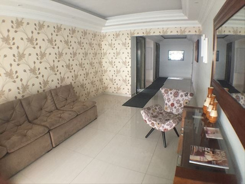 ref.: 3056 - apartamento em praia grande, no bairro guilhermina - 3 dormitórios