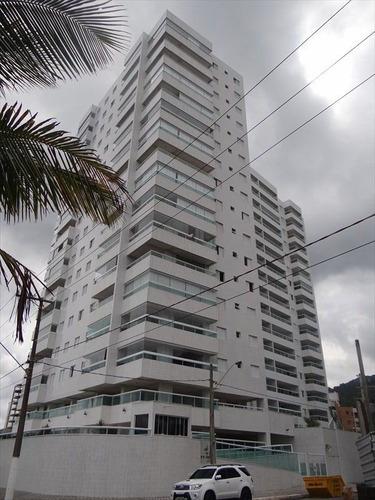 ref.: 305701 - apartamento em praia grande, no bairro solemar - 2 dormitórios