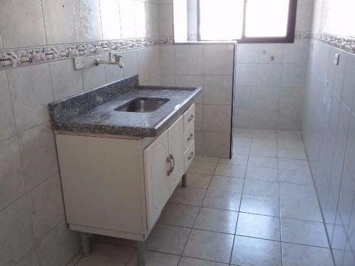 ref.: 3058 - apartamento em praia grande, no bairro tupi - 1 dormitórios