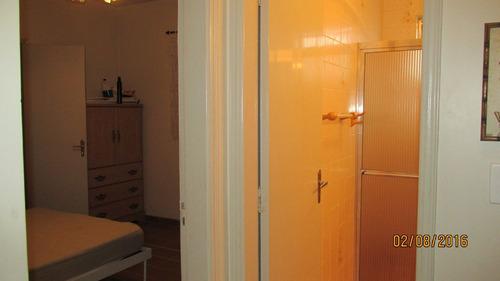 ref.: 306 - apartamento em praia grande, no bairro canto do forte - 2 dormitórios