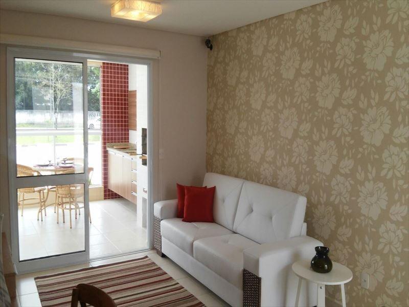ref.: 306 - apartamento novo a venda em bertioga - centro
