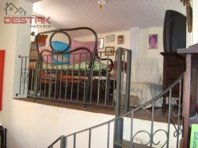ref.: 306 - casa em jundiaí para venda - v306
