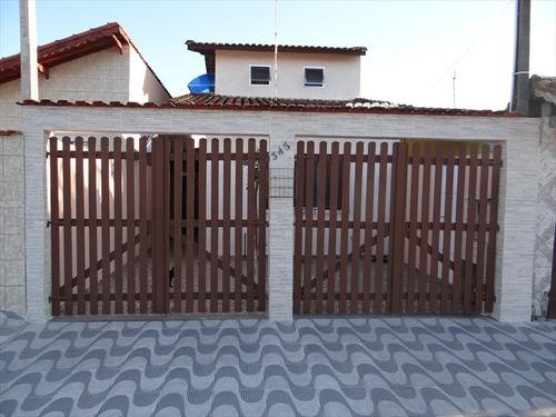 ref.: 306004 - casa em mongagua, no bairro florida mirim - 4 dormitórios