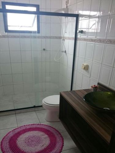 ref.: 3061 - apartamento em praia grande, no bairro aviacao - 2 dormitórios