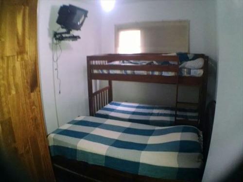 ref.: 3067 - apartamento em praia grande, no bairro boqueirao - 2 dormitórios