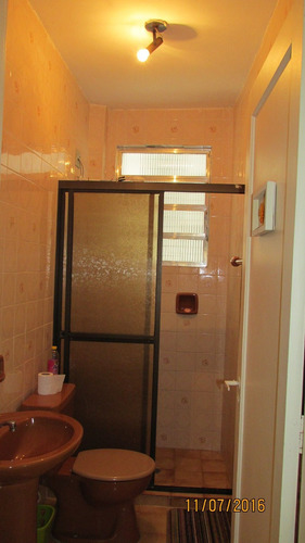 ref.: 307 - apartamento em praia grande, no bairro boqueirao