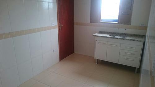 ref.: 307 - casa em itanhaém, no bairro jardim magalhães - 2 dormitórios