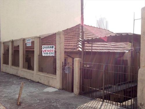 ref.: 307 - casa em sao paulo, no bairro vila medeiros - 2 dormitórios