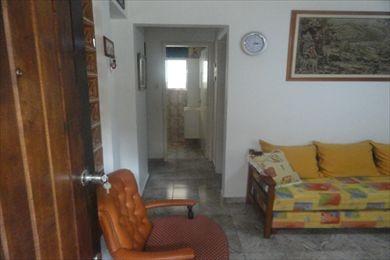 ref.: 3079 - apartamento em praia grande, no bairro canto do forte - 2 dormitórios