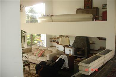 ref.: 3080 - casa condomínio fechado em carapicuiba, no bairro recanto inpla - 4 dormitórios