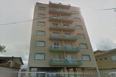 ref.: 30807 - apartamento em mongagua, no bairro vila atlantica - 4 dormitórios