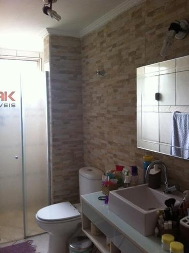 ref.: 3084 - apartamento em jundiaí para venda - v3084